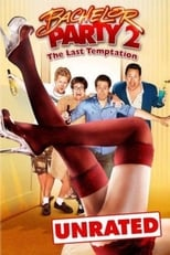 Ver Bachelor Party 2: The Last Temptation (2008) para ver online gratis