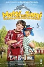 Image Las Aventuras de Matti y Sami