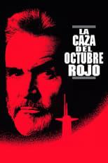 Ver La caza del Octubre rojo (1990) para ver online gratis