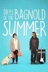 Ver Days of the Bagnold Summer (2020) para ver online gratis