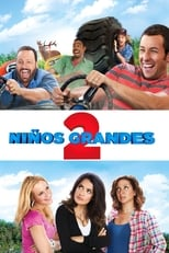 Ver Son como niños 2 (2013) online gratis
