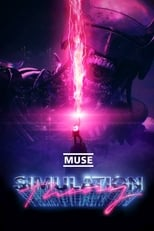 Ver Muse: Simulation Theory (2020) para ver online gratis