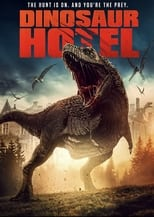 Ver Dinosaur Hotel (2021) para ver online gratis