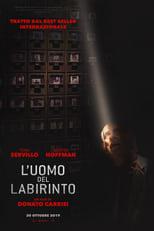 Ver L'uomo del labirinto (2019) para ver online gratis