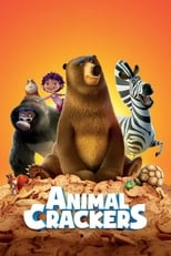 Ver Galletas de Animalitos (2017) online gratis