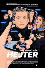 Ver Hater (2020) para ver online gratis