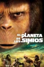 El planeta de los simios poster