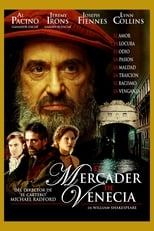 Ver The Merchant of Venice (2004) online gratis