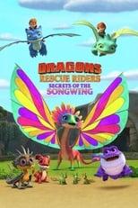 Ver Dragones: Equipo de rescate: Secretos de un Ala Musical (2020) para ver online gratis