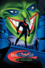 Batman del Futuro: El Regreso del Guason