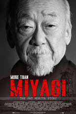 Ver More Than Miyagi: The Pat Morita Story (2021) para ver online gratis