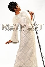 Image Respect: La historia de Aretha Franklin