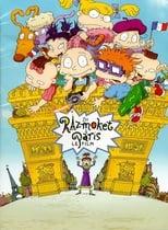 Les Razmoket à Paris, le film (2000)