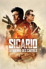 Sicario, La Guerre des cartels (2018)