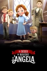Ver El deseo de Navidad de Ángela (2020) online gratis