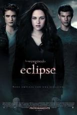 La saga Crepúsculo: Eclipse poster