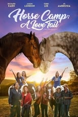 Ver Horse Camp: A Love Tail (2020) para ver online gratis
