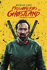 Ver Prisoners of the Ghostland (2021) online gratis