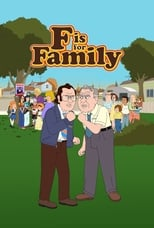 Ver F is for Family Gratis
