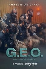 Image G.E.O. Más allá del límite