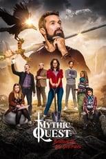 Mythic Quest: Banquete de cuervos (2020)