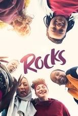 Ver Rocks (2020) online gratis