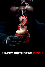 Happy Birthdead 2 You (2019)