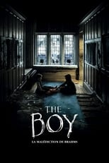 The Boy : la malédiction de Brahms (2020)
