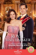 Royal Matchmaker poster