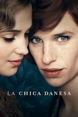Ver La Chica Danesa (2015) para ver online gratis