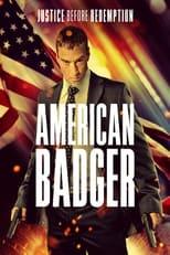 Ver American Badger (2021) online gratis