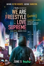 Ver We Are Freestyle Love Supreme (2020) para ver online gratis