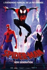 Spider-Man : New Generation (2018)