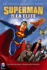 Ver Superman vs. La Élite (2012) para ver online gratis