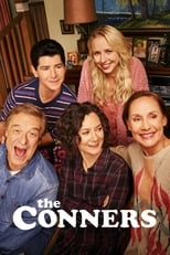 Image The Conners 2x8