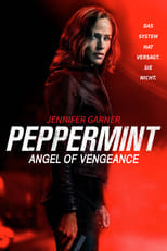 Peppermint - Angel of Vengeance (2018)