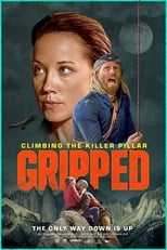 Ver Gripped: Climbing the Killer Pillar (2020) para ver online gratis