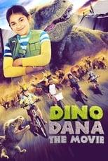 Image Dino Dana: The Movie