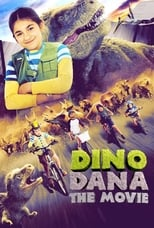 Ver Dino Dana: The Movie (2020) para ver online gratis