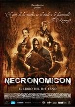 Ver Necronomicón (2018) para ver online gratis