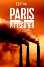 Ver Paris to Pittsburgh (2018) para ver online gratis