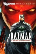 Image Batman: El Misterio de Capucha Roja
