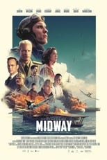 Ver Midway: Batalla en el Pacífico (2019) para ver online gratis