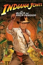 Ver Indiana Jones: En busca del Arca Perdida (1981) para ver online gratis