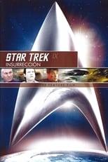 Ver Star Trek: Insurrección (1998) online gratis