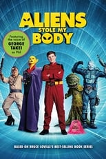 Ver Aliens Stole My Body (2020) para ver online gratis