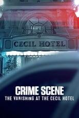 Image Escena del crimen: Desaparición en el Hotel Cecil
