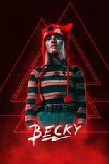 Ver Becky (2020) para ver online gratis