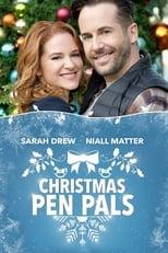 Navidad  por correspondencia poster