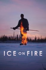 Ice on Fire poster